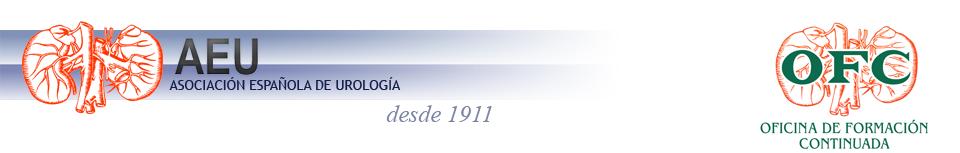 Oficina de Formación Continuada de la Asociación Española de Urología